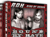 ROH Bound by Hate