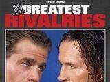 WWE: Greatest Rivalries - Shawn Michaels vs Bret Hart