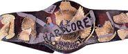 WWE Hardcore