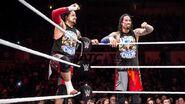 WWE World Tour 2015 - Barcelona 4