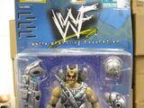 WWF S.T.O.M.P. 3