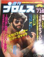 Weekly Pro Wrestling 88
