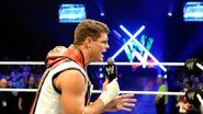 WrestleMania Revenge Tour 2012 - Glasgow.3