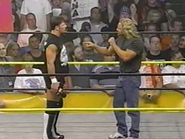 AJ Styles and Jerry Lynn