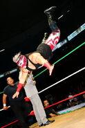 CMLL Domingos Arena Mexico 11-19-17 5