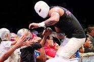 CMLL Martes Arena Mexico 4-10-18 17