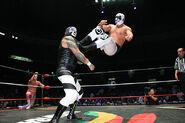 CMLL Martes Arena Mexico 7-16-19 5