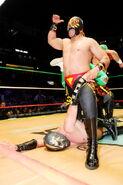 CMLL Super Viernes (May 25, 2018) 3