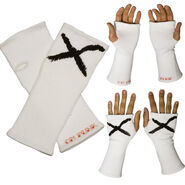 CM Punk Wrist Sleeves