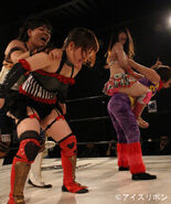January 3, 2019 Ice Ribbon results 3