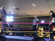 NXT House Show (October 12, 17') 1