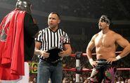 Raw 9-21-09 Cedric vs. Chavo 001