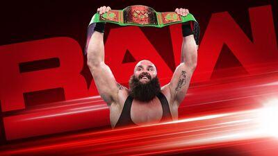Raw Apri 30, 2018 preview