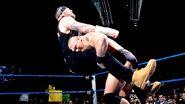 Smackdown 17-10-2002