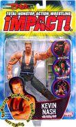 TNA Wrestling Impact 4 Kevin Nash