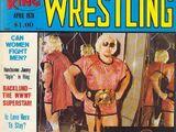 The Ring Wrestling - April 1978