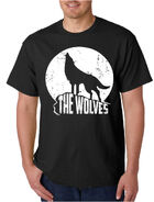 The Wolves - T'Shirt
