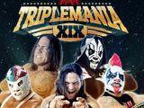 TripleManía XIX