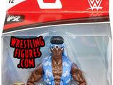 Velveteen Dream (WWE Elite 72)