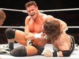 WWE WrestleMania Revenge Tour 2011 - Bucharest