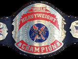 XWF Heavyweight Championship