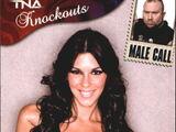 2009 TNA Knockouts (Tristar) Jenna Morasca & Bubba Ray (No.78)