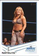 2013 WWE (Topps) Natalya 71