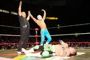 CMLL Domingos Arena Mexico (February 24, 2019) 22