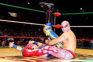 CMLL Domingos Arena Mexico (May 27, 2018) 6