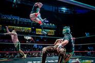 CMLL Martes Arena Mexico (January 7, 2020) 2