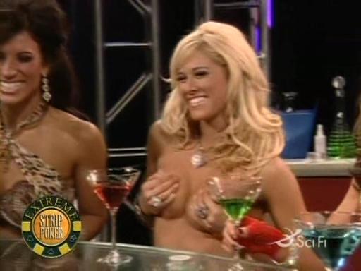Wwe Divas Strip Poker