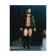 Finn Balor 8 x 10 Autographed Photo