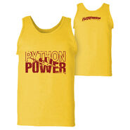 Hulk Hogan Python Power Tank Top