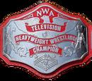 NWA World Television Championship