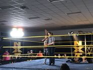 NXT House Show (August 10, 17' no.2) 2