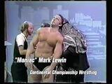 Southern Wrestling