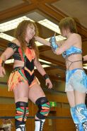 Stardom Shining Stars 2017 - Night 5 11