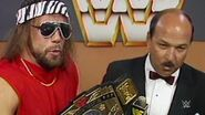 The Best of WWE 'Macho Man' Randy Savage's Best Matches.00007