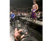 The Great American Bash 2004.20