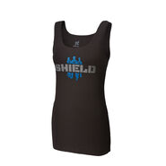 The Shield Hounds of Justice Women's Tank Top