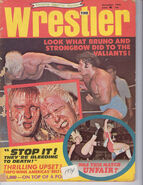 The Wrestler - December 1974