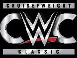 WWE Cruiserweight Classic 2016 (July 27, 2016)