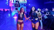 WWE Live Tour 2019 - Magdeburg 7