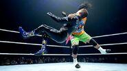 WWE World Tour 2014 - Newcastle.17