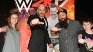 WrestleMania 33 Axxess - Day 3.12