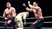 WrestleMania Revenge Tour 2015 - Cardiff.5