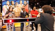 WrestleMania XXVII Axxess - Day 2.8