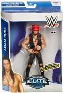 Adam Rose (WWE Elite 38)
