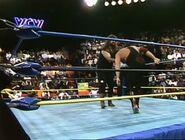 April 10, 1993 WCW Saturday Night 5