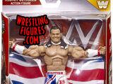 British Bulldog (WWE Elite 39)